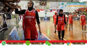 Tim Nasional Basket Putri