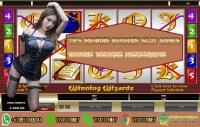 Tips Menang Bermain Slot Games Winning Wizards Microgaming