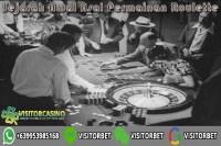 Sejarah Awal Asal Permainan Roulette