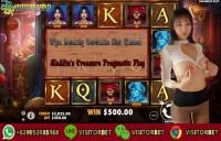 Tips Menang Bermain Slot Games Aladdin's Treasure Pragmatic Play