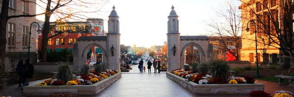 10 pictures of Indiana University you'll be obsessed with!