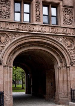 Vanderbilt Hall  Visitor Center