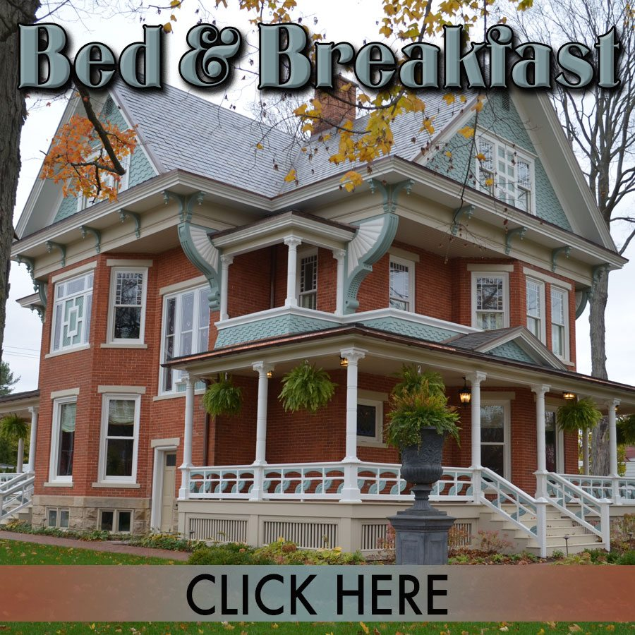 Bed & Breakfasts - PA