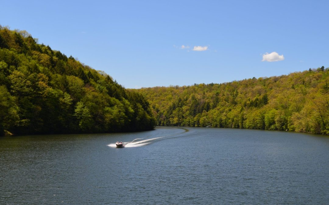 True Tales of the Clarion River: An Old Timer's Early Thrills on the River