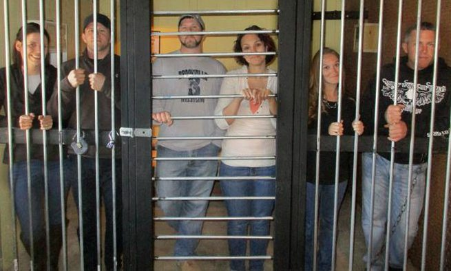 Escape Rooms in Western Pennsylvania