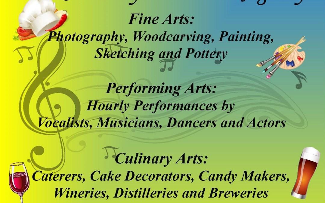 Fine Arts and Culture Exhibition
