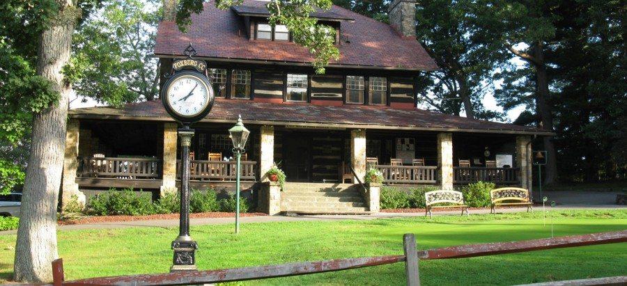 Foxburg-Country-Club