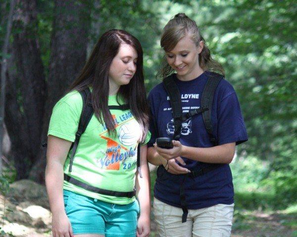 Treasure on the West Creek Trail