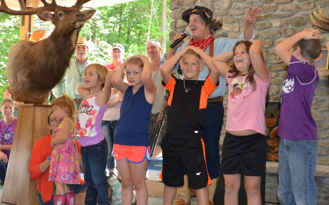 10 Ways to Experience Elk County in August