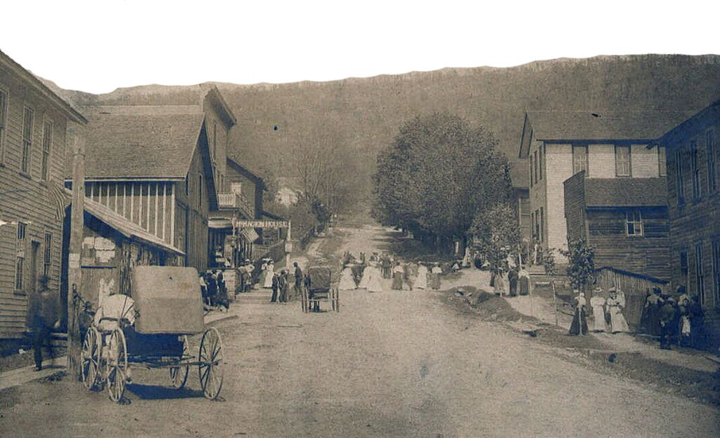 Benezette – The Heart of Pennsylvania's Elk Country