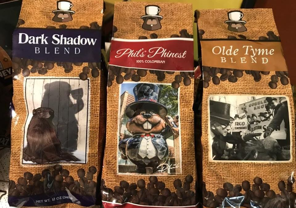 Punxsutawney Phil Rolls Out New Morning Brews