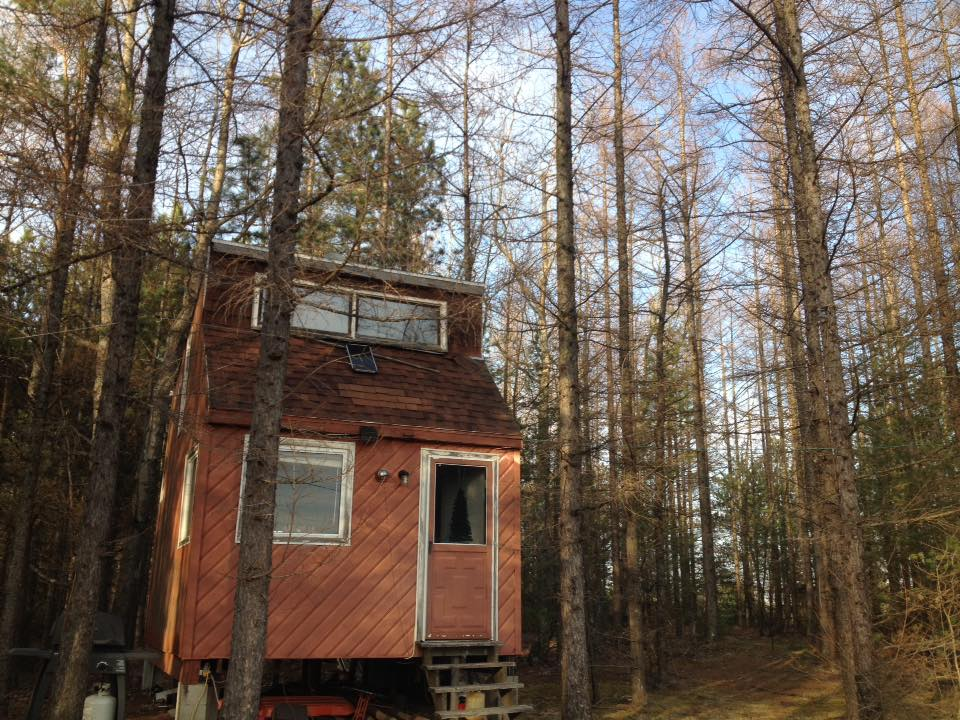 Tuts Huts Cabin Rentals Visit Pa Great Outdoors