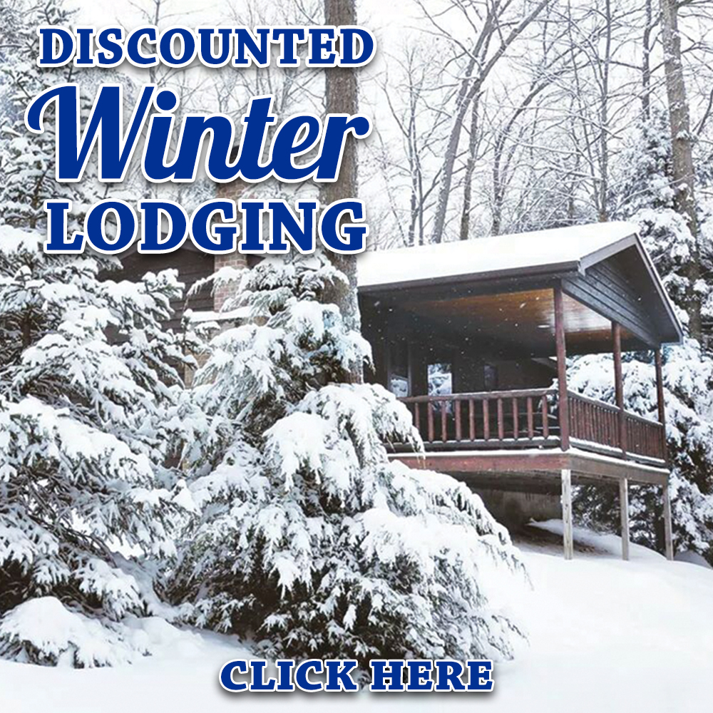 Winter Lodging Specials - Visit PA GO | Visit PA Great Outdoors