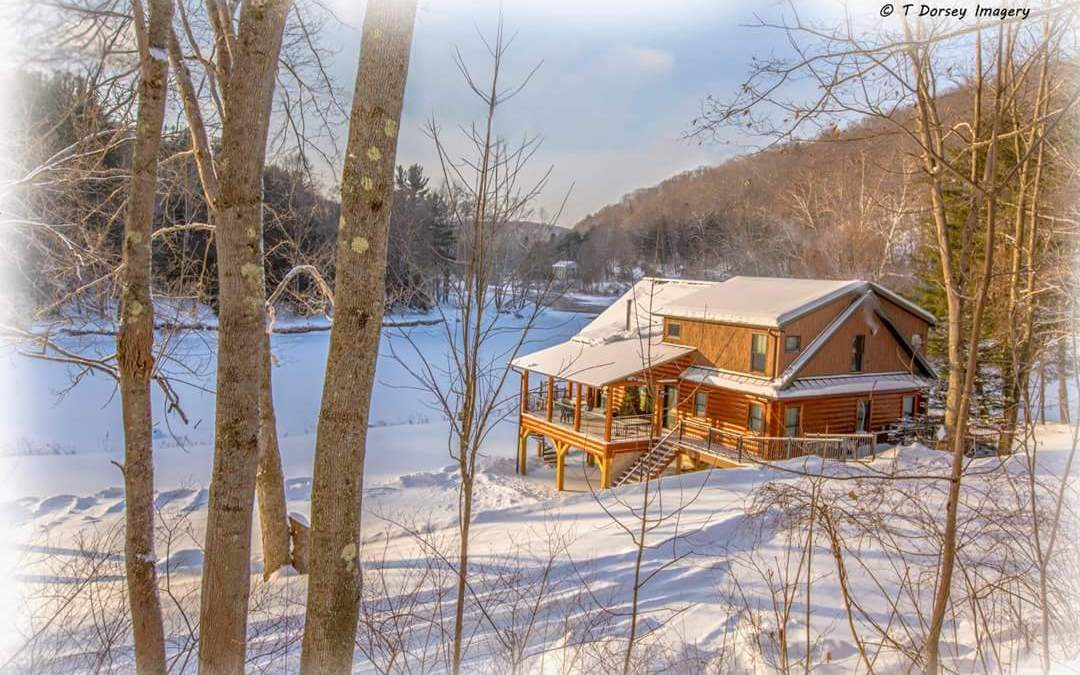 Find Great Specials on Your Winter Getaway to the Pennsylvania Great Outdoors