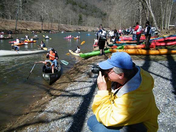 Cameron County Canoe & Kayak Classic