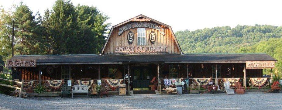 Smicksburg Specialty Shops