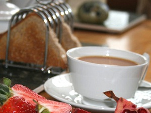 The Smithy Breakfast