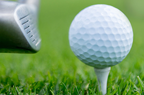 Golf Courses in Pearland