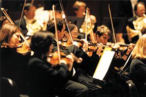Houston Symphony near Pearland