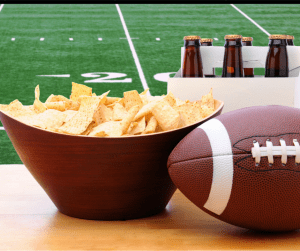 Spend Super Bowl Sunday in Pearland