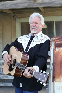 Tony Booth headlines performs during Tony Booth Day at Billy's Hall in Pearland on May 2