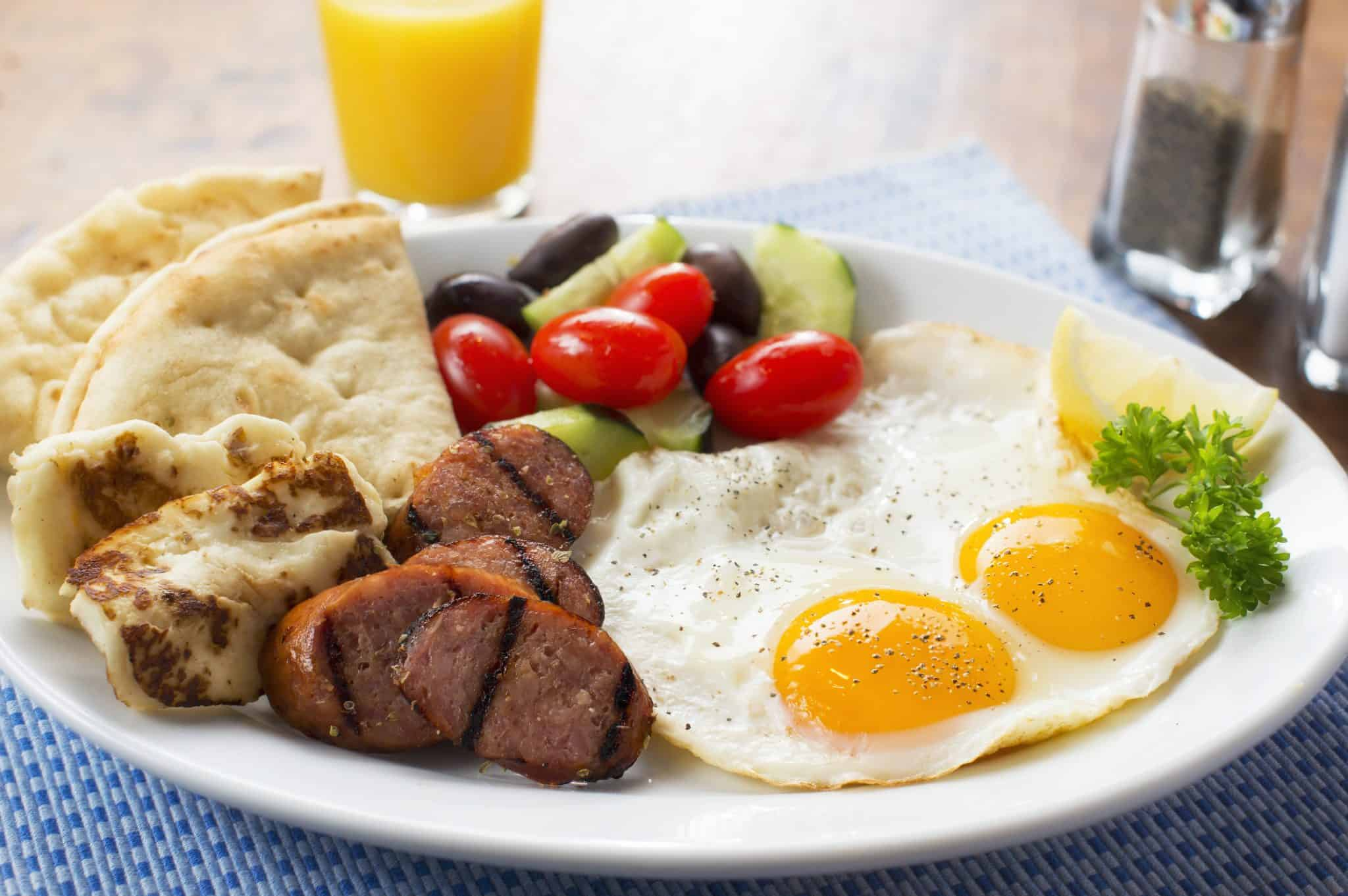 Closest Breakfast Restaurants My Location