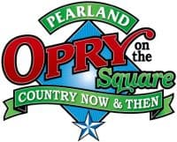 Pearland Opry on the Square