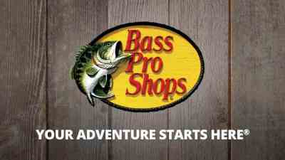White Bass - Bass Pro