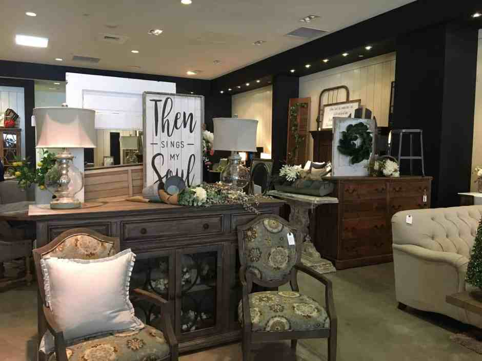 Altar'd Interiors in Pearland