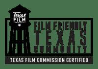 Film Friendly Certified