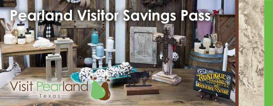 pearland visitor savings pass