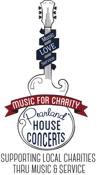 pearland house concerts