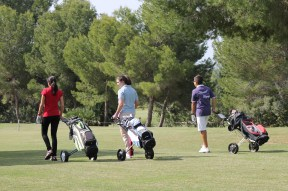 Campo de golf Lo Romero Pilar de la Horadada Alicante (1)