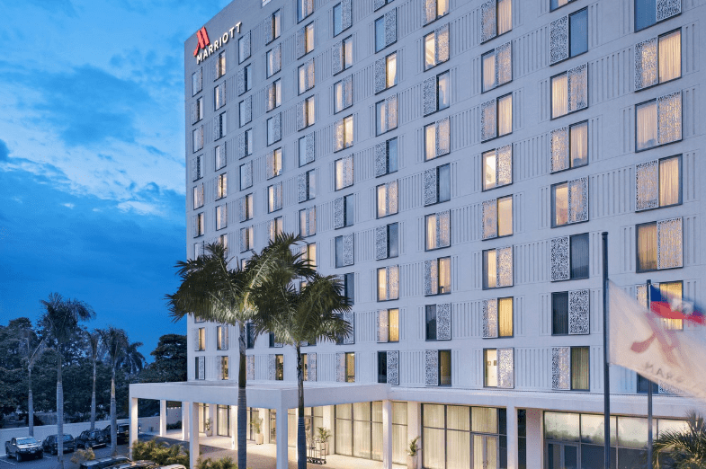 Marriot Port-au-Prince Hotel