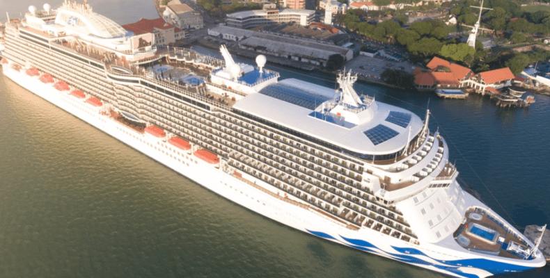Port Au Prince Cruise