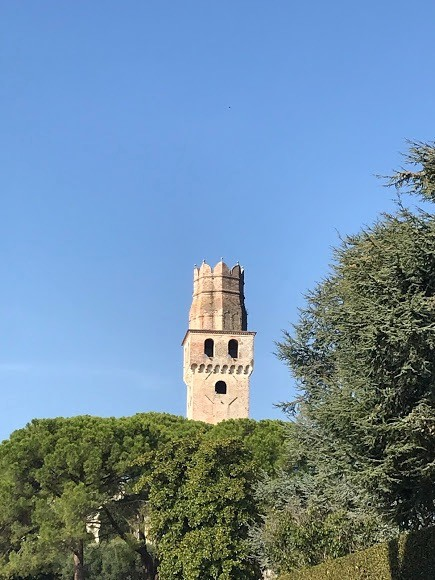 Visit Prosecco Italy Castel San Salvatore Italy Surprised