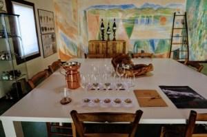Visit Prosecco Italy Vineyard Marchiori tasting