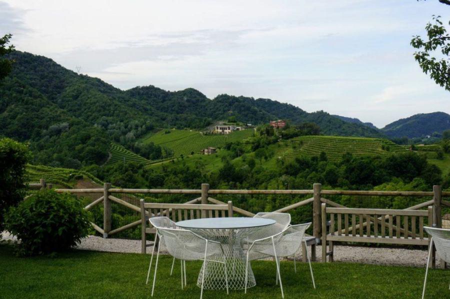 Where to stay in Prosecco Duca di Dole