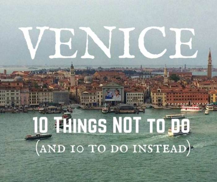 10 Italy Travel Blog Posts To Help You Plan Your Italy Trip Venice