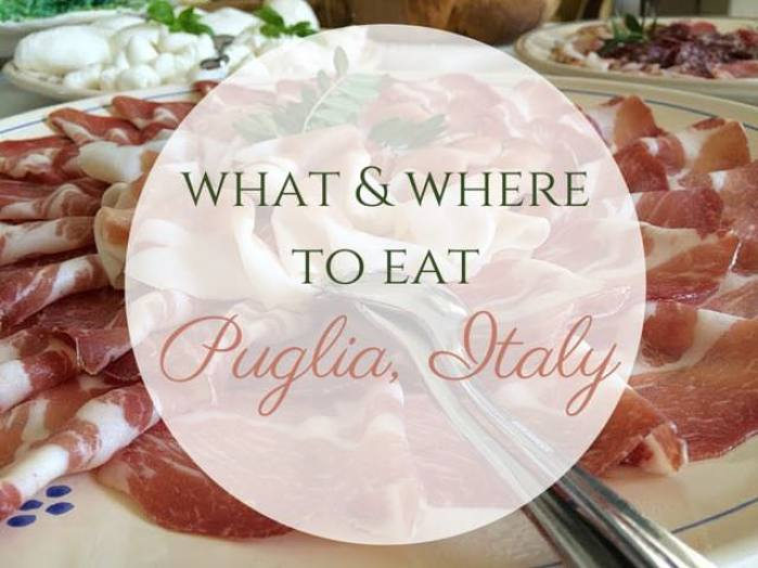 10 Italy Travel Blog Posts To Help You Plan Your Italy Trip Puglia