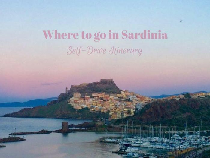 10 Italy Travel Blog Posts To Help You Plan Your Italy Trip Sardinia