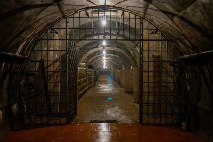 Visit Prosecco Italy San Gallo Wine Cellar