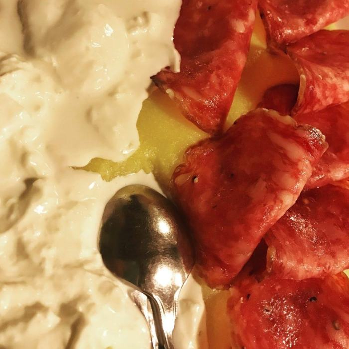 Where to eat in the Prosecco region of Italy - Italian Food Osteria al Castellettojpg
