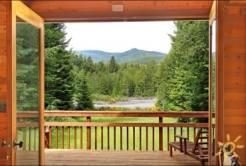 Crystal Mountain Cabins img