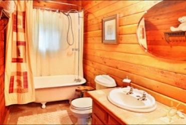Crystal Mountain Cabins img11