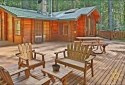 Crystal Mountain Cabins img12