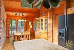 Crystal Mountain Cabins img15