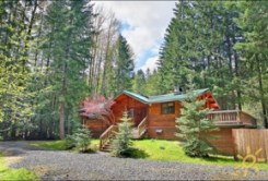 Crystal Mountain Cabins img18