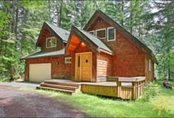 Crystal Mountain Cabins img28