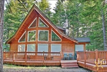 Crystal Mountain Cabins img3
